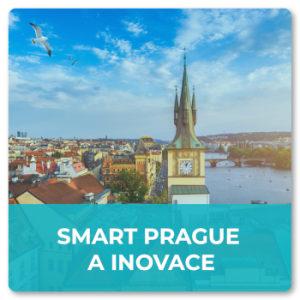 Smart Prague a inovace