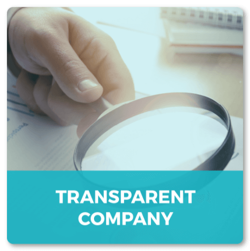 Transparent Company