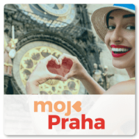 The Moje Praha