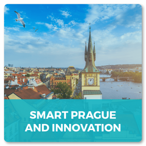 SMART PRAGUE AND INNOVATION