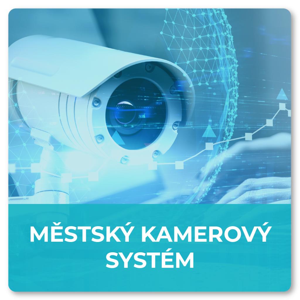 Městský kamerový systém