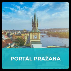 Portál Pražana
