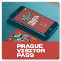 Prague Visitor Pass