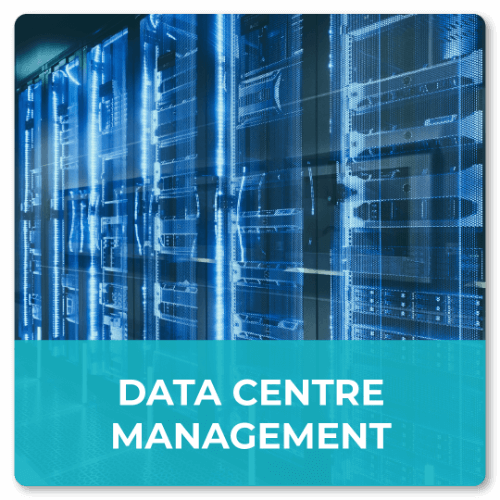Data centre management for the Prague City Hall